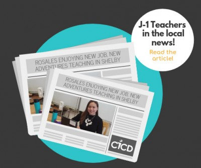 Read the article of CICD's Teacher